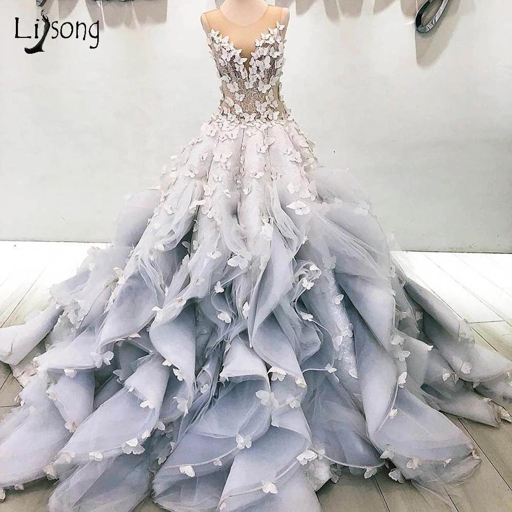 Pretty Ball Gowns