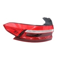 After 1pcs combination taillight rear fog lamp is suitable for the Great Wall HAVAL F7
