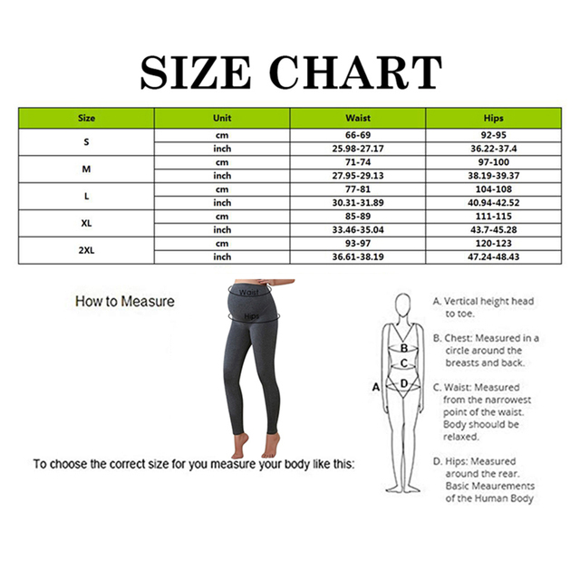 Winter Leggings Trousers Warm Solid Pregnancy Clothes For Pregnant Women High Waist Stretch Pencil Pants Black Trousers Pants 6