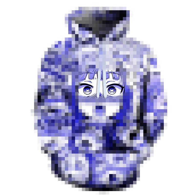 3D พิมพ์ Ahegao Hoodies ผู้หญิงผู้ชายตลกสาวขี้อาย Face เสื้อกันหนาวการ์ตูนมังงะ Streetwear Harajuku ขนาดใหญ่เสื้อแจ็คเก็ต