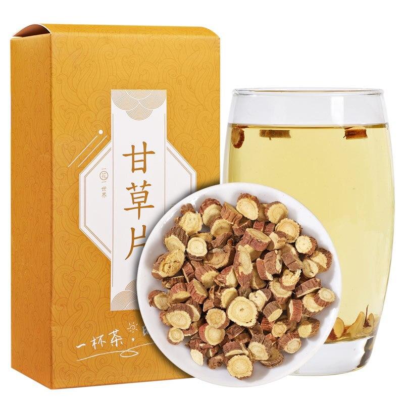 250g one carton of liquorice tablets for invigorating qi and invigorating spleen 4