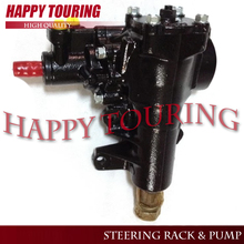 Power Steering Rack For Toyota hilux KZN165 1KZTE 4x4 2005 44110 35330 4411035330 Left hand drive