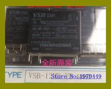 VSB-12MB 12VDC 6 16A