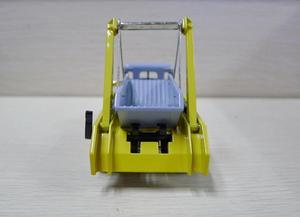 Image 4 - Atlas Dinky Truck, jouets unifiés, 38A, Multibenne, moulé, 1:43