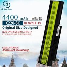 11,1 v ноутбук Батарея для lenovo ThinkPad X220 X220i X220s 42Y4940 42T4901 42T4863 42T4867 42Y4868 42T4873 42Y4874 0A36282