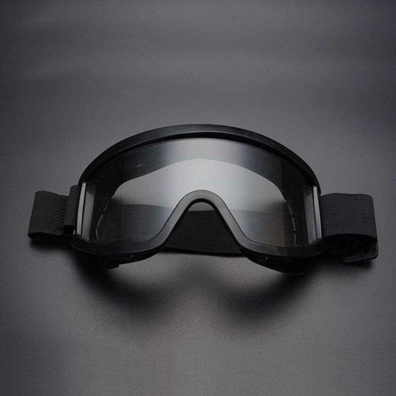 Anti uv óculos à prova de poeira de soldagem para o trabalho óculos de proteção de segurança de proteção esporte segurança à prova de vento óculos de proteção tático de trabalho|Óculos de segurança|   -