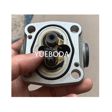 ZX75U 4345902 Gear Pump for Hydraulic Main Pump