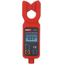 UNI-T UT255A Digital Portable 600A & 69KV High Voltage Leakage Current Clamp Meter Tester стоимость