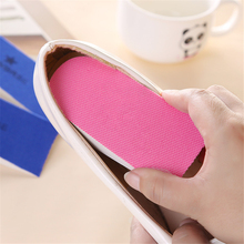 купить 2.5cm Height Insoles Women Invisible Increase Pad Heel Raisers Lifts For Shoes Comfortable Breathable Shoe Pads Height Inserts по цене 78.16 рублей