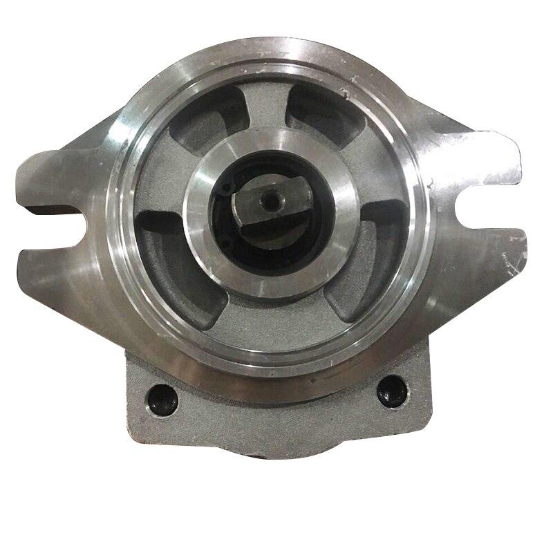Pompes de Charge d'huile de petites pompes à engrenages SBS80 pour la réparation des pièces hydrauliques d'excavatrice CAT 312C