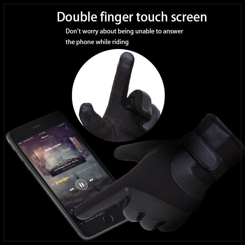 SAFETY INXS MAC465B антивибрационные перчатки сверхмощные ударные перчатки для предотвращения наводнений амортизирующие перчатки защитные перчат... - 5