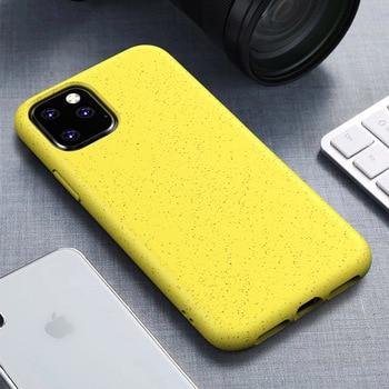 Silicone Case iPhone 11 Pro Max 12