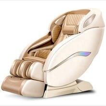 Роскошное массажное кресло с полным корпусом Электрический домашний