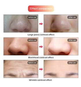 Image 5 - חדש Led פנים מסכת קוריאני 7 צבעים פוטון טיפול פנים מסכת מכונה טיפול באור אקנה Led מסכת טיפוח עור יופי מכונה