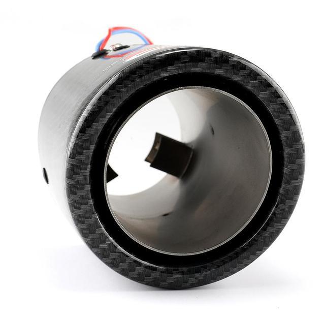 Car LED Exhaust Muffler