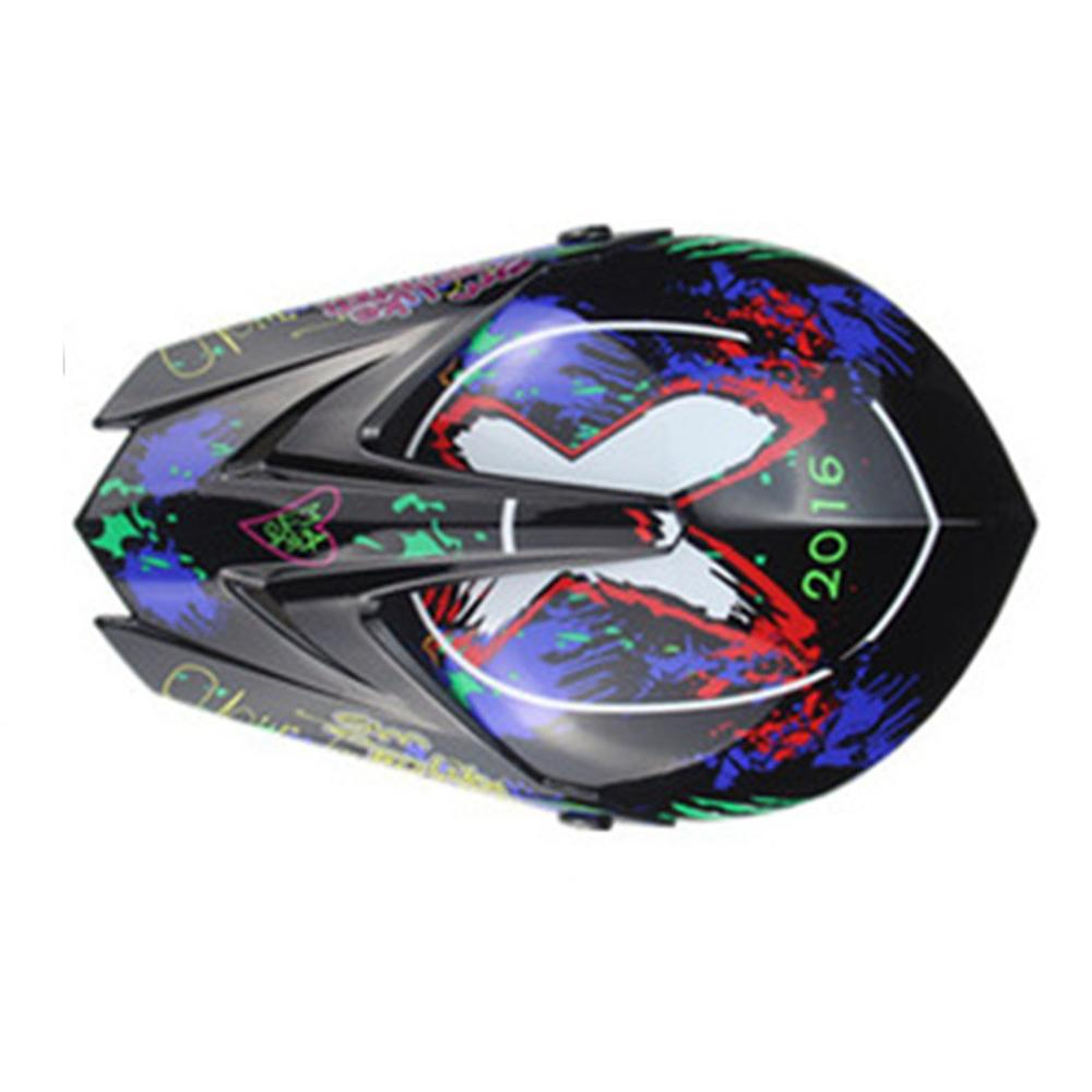Hommes et femmes casque universel quatre saisons casque moto tout-terrain batterie casque de voiture casque intégral VTT