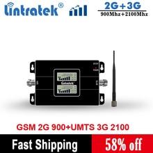 New усилитель сотовой связи 2100Mhz бустер gsm репитер 3g (HSPA)  усилитель звука мобильный телефон спец сигнал ретранслятор gsm усилитель сигнала gsm900 2g 3g 2100 репитер tele2 мтс усилитель интернета с антенна ка