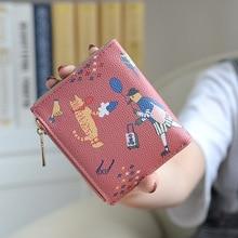 Kids Purses Monedero Mujer Hand Bags for Girls Monederos Para Mujer Monederos Para Mujer Monedas Y Tarjetas Cute Wallet