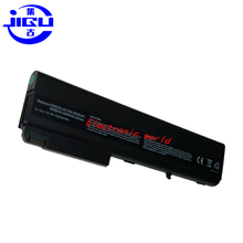 JIGU New 4400MAH 8 cell Laptop Battery For HP nc6200 nc6220 nc6230 nc8200 nc8230 nw8240 nx6110 nx6120 nx6125 nx8220 tc4200