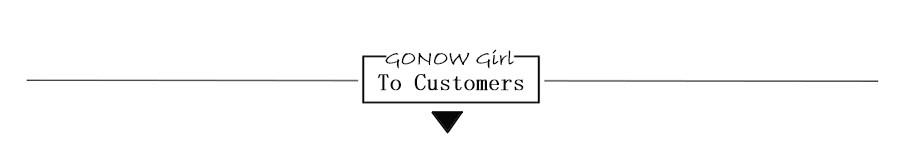 to customer