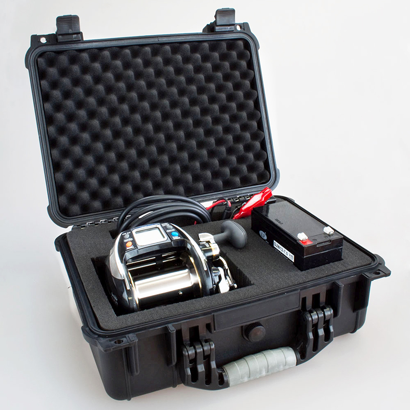 ツールケースツールボックススーツケース耐衝撃性密閉防水プラスチックケース機器ボックスカメラケースプレカットフォーム付きメーターボックス
