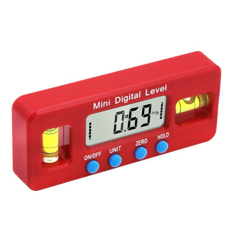 Купить магнитный горизонтальный измеритель угла электронный цифровой