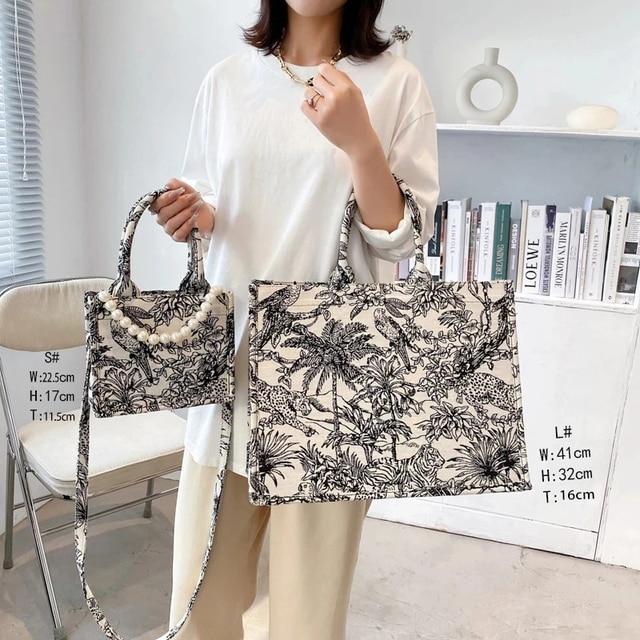 Luxury Designer Handbag Women's Luxury Brand Bag 2