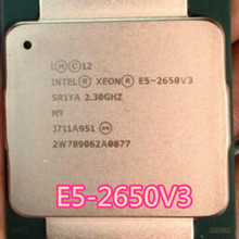 CPU E5-2650V3 Processor-22 Intel Ten-Core Nm Scrattered-Pieces