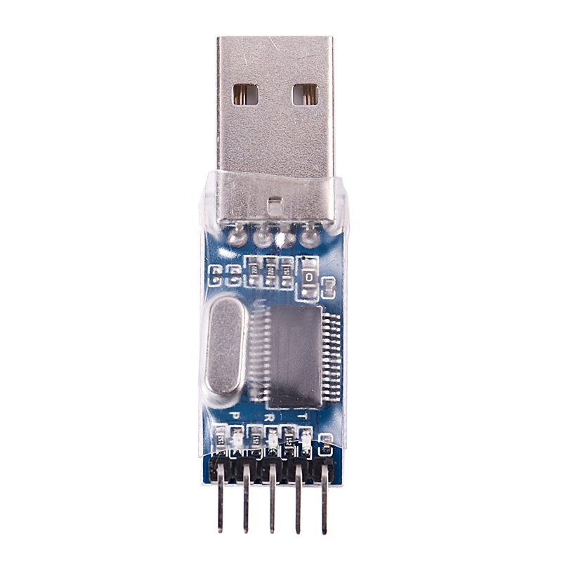 PL2303 USB UART Board (mini) PL-2303HX PL-2303 USB TO TTL Module/Drivers Are Available For Windows 98 To Windows 7 (32 Bit And 6