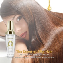 Hair Care Essence Dry Butter Hair Repair Nourish Smooth Soft Anti-Fork Hair Care Essential Oil цены онлайн