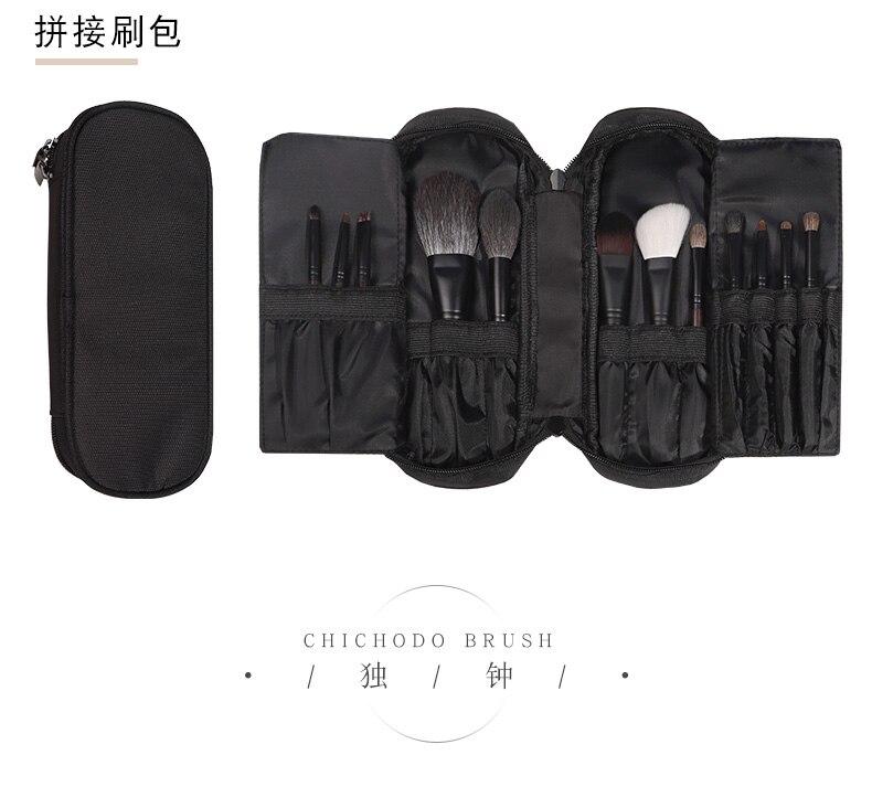 luxo-dois tipos de alça disponíveis-natural & sintético