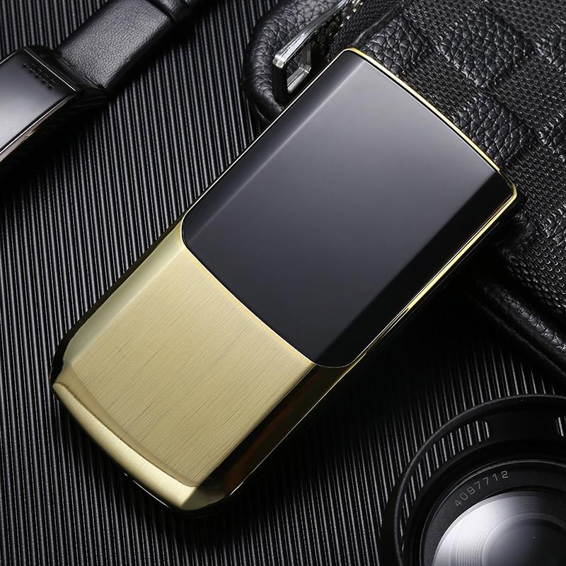 "Flip 2.4"" screen original flip metal phone G3 big keyboard cheap senior touch mobile phone Phone Elder clamshell Cell phones ru"