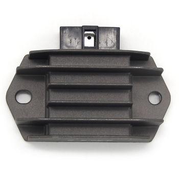 Motocicleta regulador de tensión regulador rectificador para Honda NSC50 NSC110 visión 31600-KZL-931 CRF250R CRF450R CRF250RX CRF450RWE CRF450RX