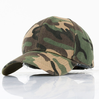 Camouflage Outdoor Sport Caps Tactical Baseball Hat Military Camo Hiking Casquette Hunting Cap Fashion 4