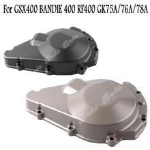 Крышка двигателя мотоцикла картера статора слайдер для Suzuki GSX400 BANDIE 400 RF400 GK75A/76A/78A