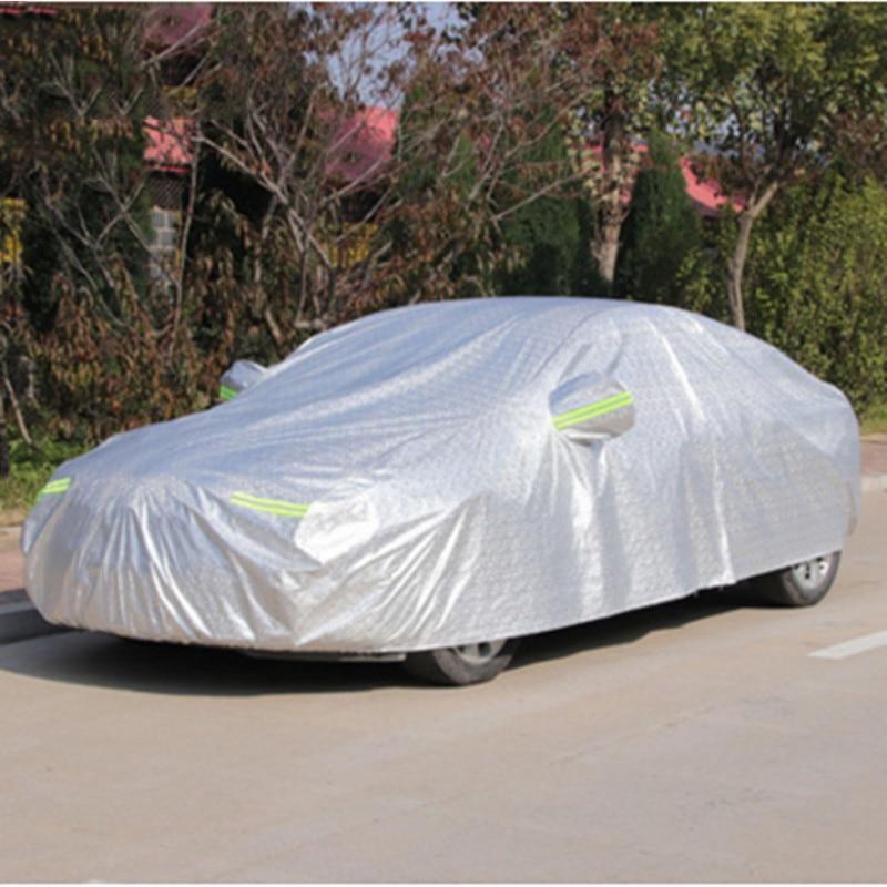 Mitsubishi Montero Sport 4 Layer Car Cover Outdoor Water Proof Rain Sun Dust