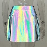 Светоотражающая юбка  #4