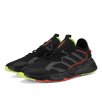 Original New Arrival Adidas NEO FUTUREFLOW Men's Running Shoes Sneakers 3