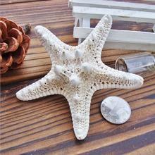 1 шт. мини Морская звезда Ремесло украшения натуральный Средиземноморский море звезды DIY пляжный домик Детская Спальня Декор для гостиной