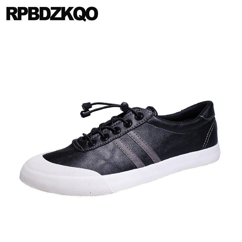 Men Casual Shoes Hot Sale Black Brown