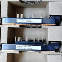 1pcs Elevator drive module PM100RL1A120 Intelligent IGBT module 1200V 100A   AQ1H125 power igbt module bsm10gd120dn2 xzqjd
