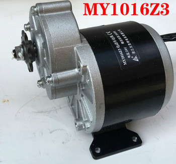 350w 24v gear motor, motor electric tricycle brush DC motor gear brushed motor Electric bike, My1016z3 my6812 100w dc 12 24v 2700rpm high speed brush motor for electric tricycle electric scooter motor gear pulley optional