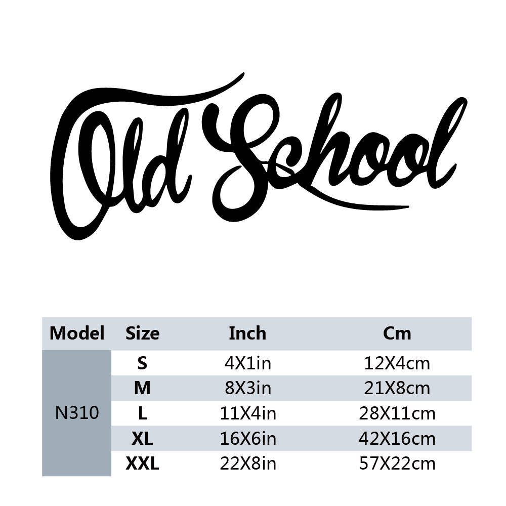 Car Door Old school Auto Stickers On The Car Interesting Reflective Car Stickers Decals