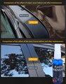 30 мл пластиковые части кожа восстановитель воск инструмент панель авто интерьер авто пластик отремонтированное покрытие уход за автомобил...