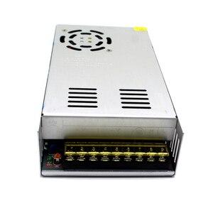 Image 5 - Küçük hacimli 24V 21A 500W anahtarlama güç kaynağı trafo 110V 220V AC DC24V SMPS led şerit işık CNC CCTV 3D yazıcı