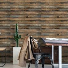 3d деревянная самоклеящаяся бумага для стен виниловая в елочку