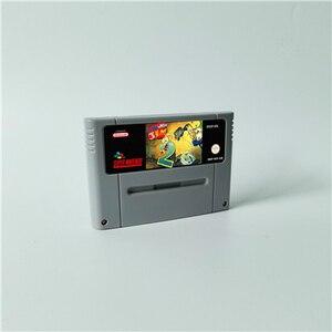 Image 2 - 지렁이 짐 또는 지렁이 짐 2 액션 게임 카드 EUR 버전 영어