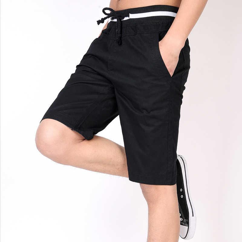2021 De Moda De Los Hombres Bermudas Respirables Hombre Shorts Casuales Hombres Corto De Las Bermudas Playa Pantalones Cortos Aliexpress