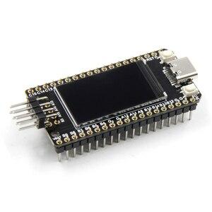Image 4 - LILYGO®TTGO T Display GD32 GD32VF103CBT6 עיקרי שבב ST7789 1.14 אינץ IPS 240x135 רזולוציה מינימליסטי פיתוח לוח