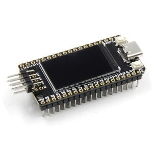 Image 4 - LILYGO®TTGO T Display GD32 Placa de desarrollo minimalista, Chip principal ST7789, pantalla IPS de 1,14 pulgadas, resolución de 240x135, GD32VF103CBT6